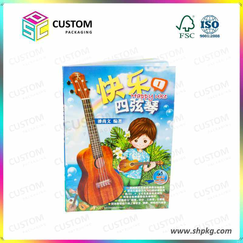 Gitar Reading Book