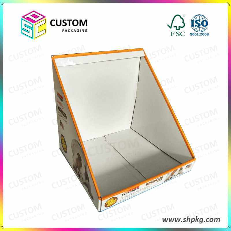 Pet Products Display Box