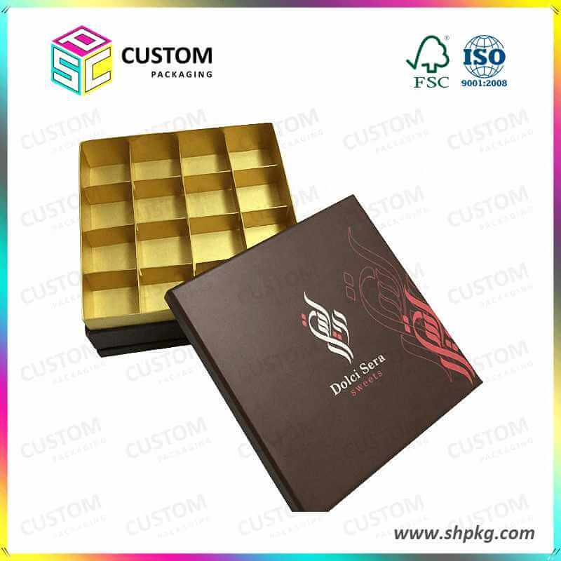 Royal chocolate box uk