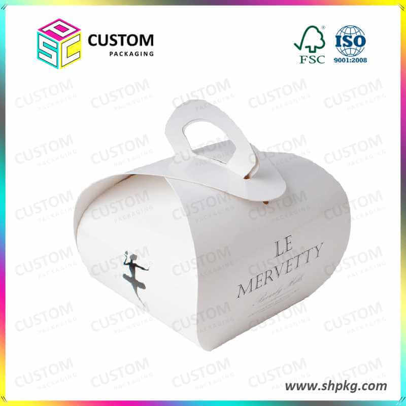 white handle box